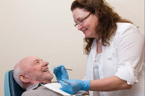 Better Oral Health in Long Term Care Strategy: Best Practice Standards for Saskatchewan