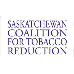 Saskatchewan Coalition For Tobacco Reduction